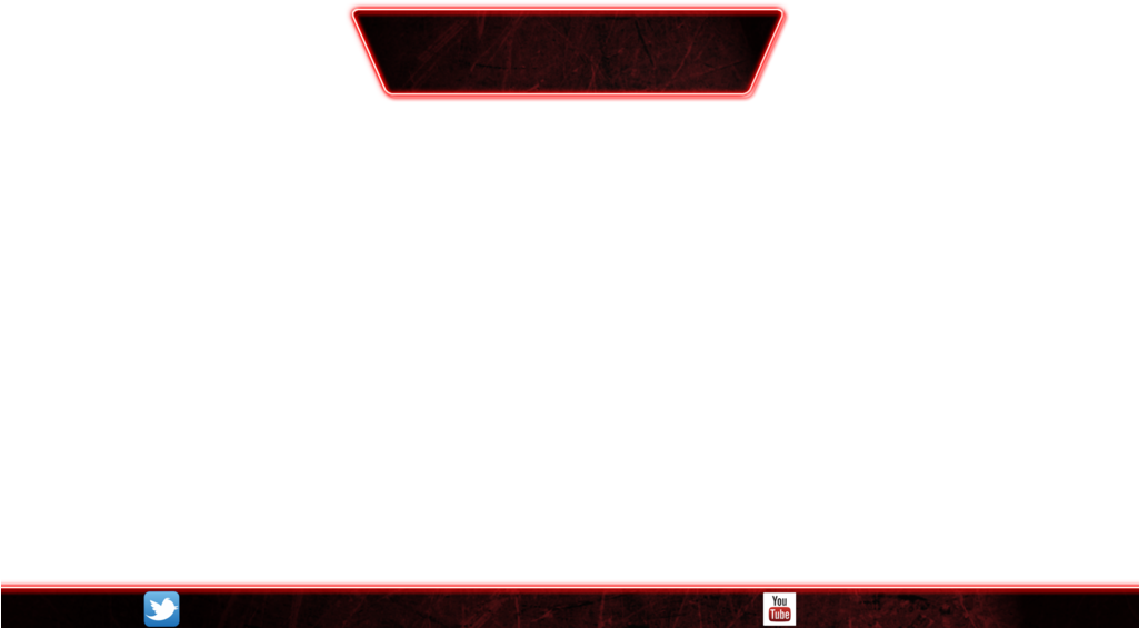 Stream Overlay PNG Pic