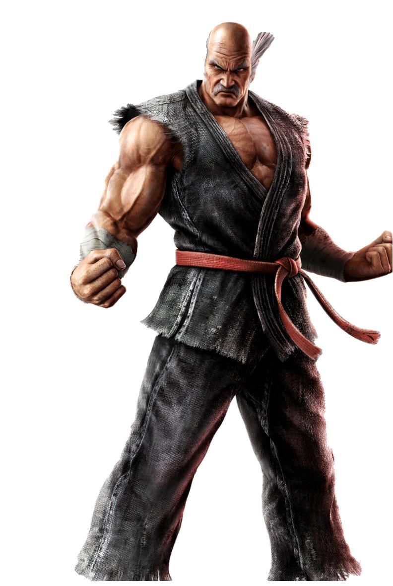 Tekken 7 PNG Picture