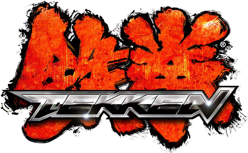 Tekken Logo PNG HD