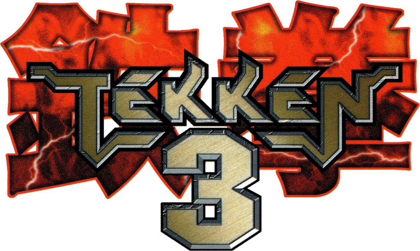 Tekken Logo PNG Image