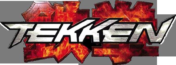 Tekken Logo PNG Pic