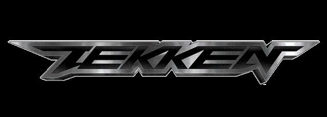Tekken Logo PNG Transparent Image