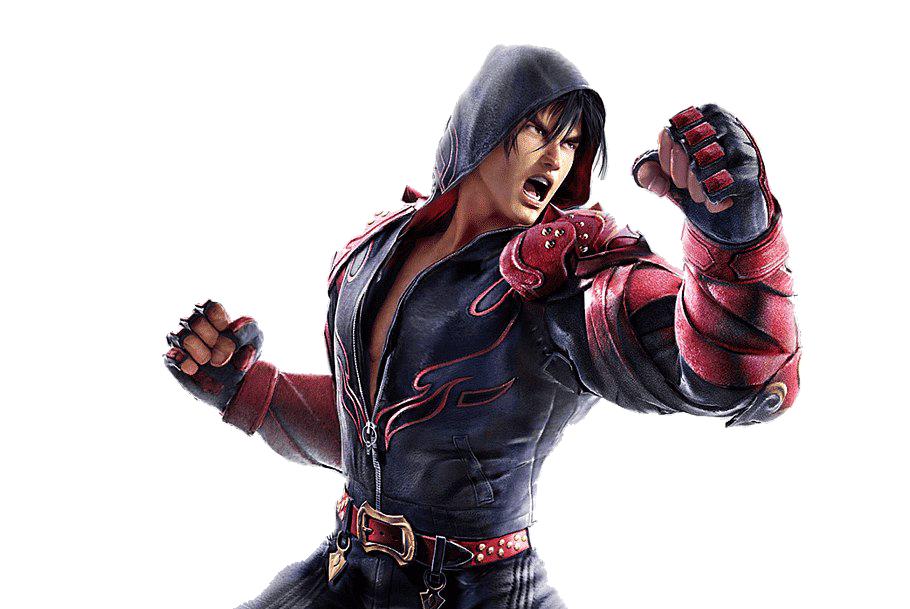 Tekken PNG Pic