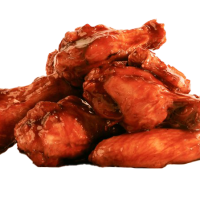 Chicken Wings PNG Transparent Image