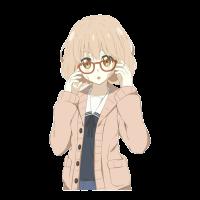 Mirai Kuriyama PNG File