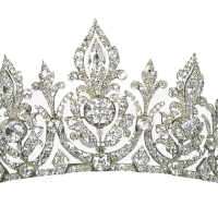 Queen Crown Transparent Background