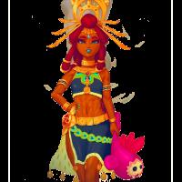 Zelda Urbosa PNG Photos