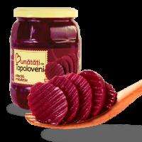 Beetroot Sliced Sauce PNG
