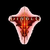 Diablo III Logo PNG Clipart